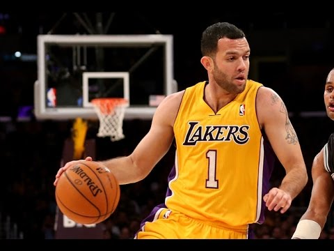 Jordan Farmar - Career MIX