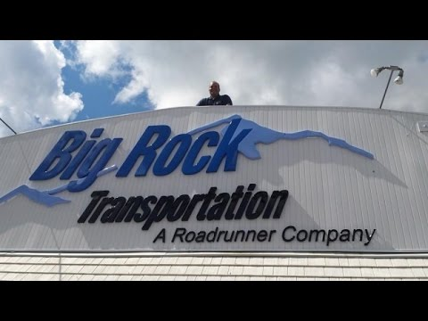Big Rock Transportation Leasing Deductions | Roadrunner