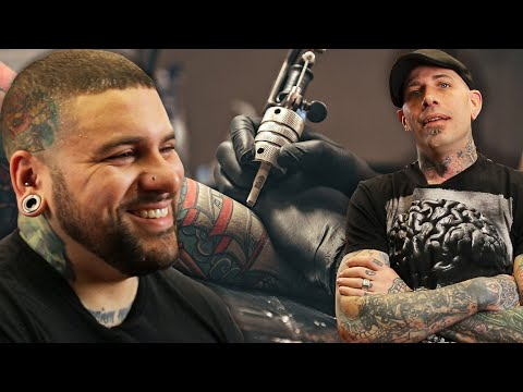 Professional Tattoo Artists Reveal Their Weirdest Stories