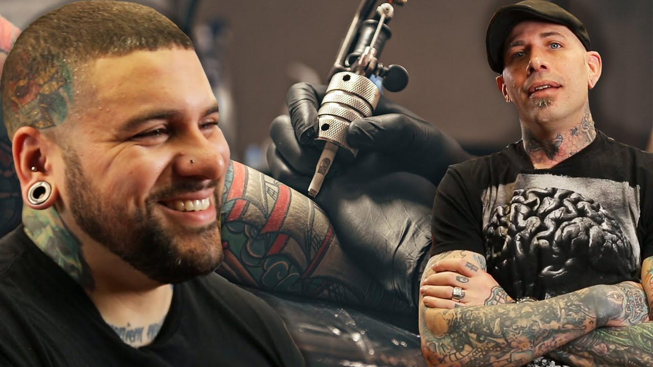 Professional Tattoo Artists Reveal Their Weirdest Stories Youtube Our artists charge an hourly rate for larger tattoos, and smaller tattoos are priced based on size, detail and placement. professional tattoo artists reveal their weirdest stories