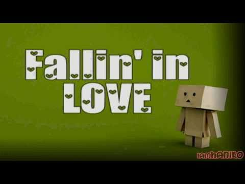 Jason Derulo - Fallin In Love [Lyrics]
