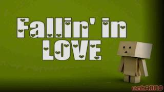Download Jason Derulo - Fallin In Love [Lyrics] MP3 song and Music Video