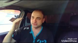 Косим всю неделю бабло в такси UBER реальный доход таксиста в рабстве