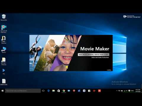 Windows Movie Maker 2020 Download Free