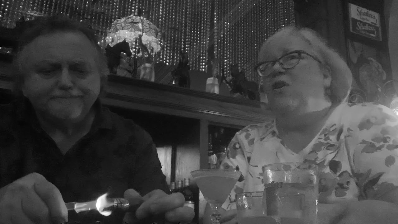 Ghost Tales Episode 43 - After Hours Ghost tales with Bob and Michelle