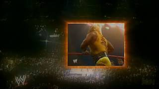 WWE Legends of WrestleMania Xbox 360 Trailer - Legends