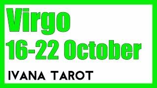 💖 ENJOY IN YOUR LIFE Virgo Weekly Reading 16 - 22 October 2017