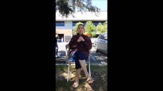 SJVC - Fresno Ice Bucket Challenge: Devon Dilley