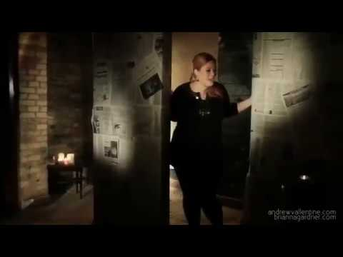 Adele - Set Fire To The Rain Official Video