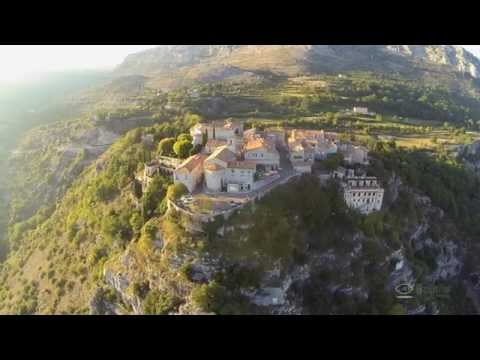Birds Eye View Productions Aerial Filming Showreel 2014