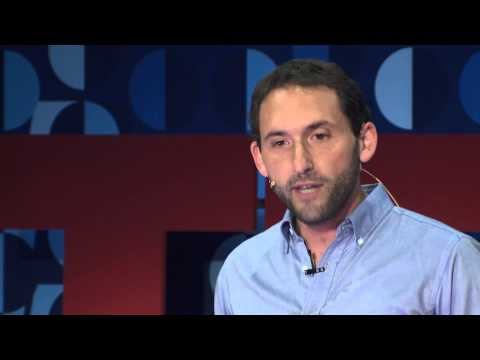 Una computadora. Industrial. Abierta. Y argentina | Ariel Lutenberg | TEDxRiodelaPlata