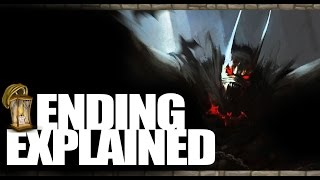 Batman Arkham Knight True Ending Explained!