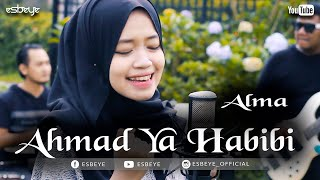 AHMAD YA HABIBI Cover by ESBEYE