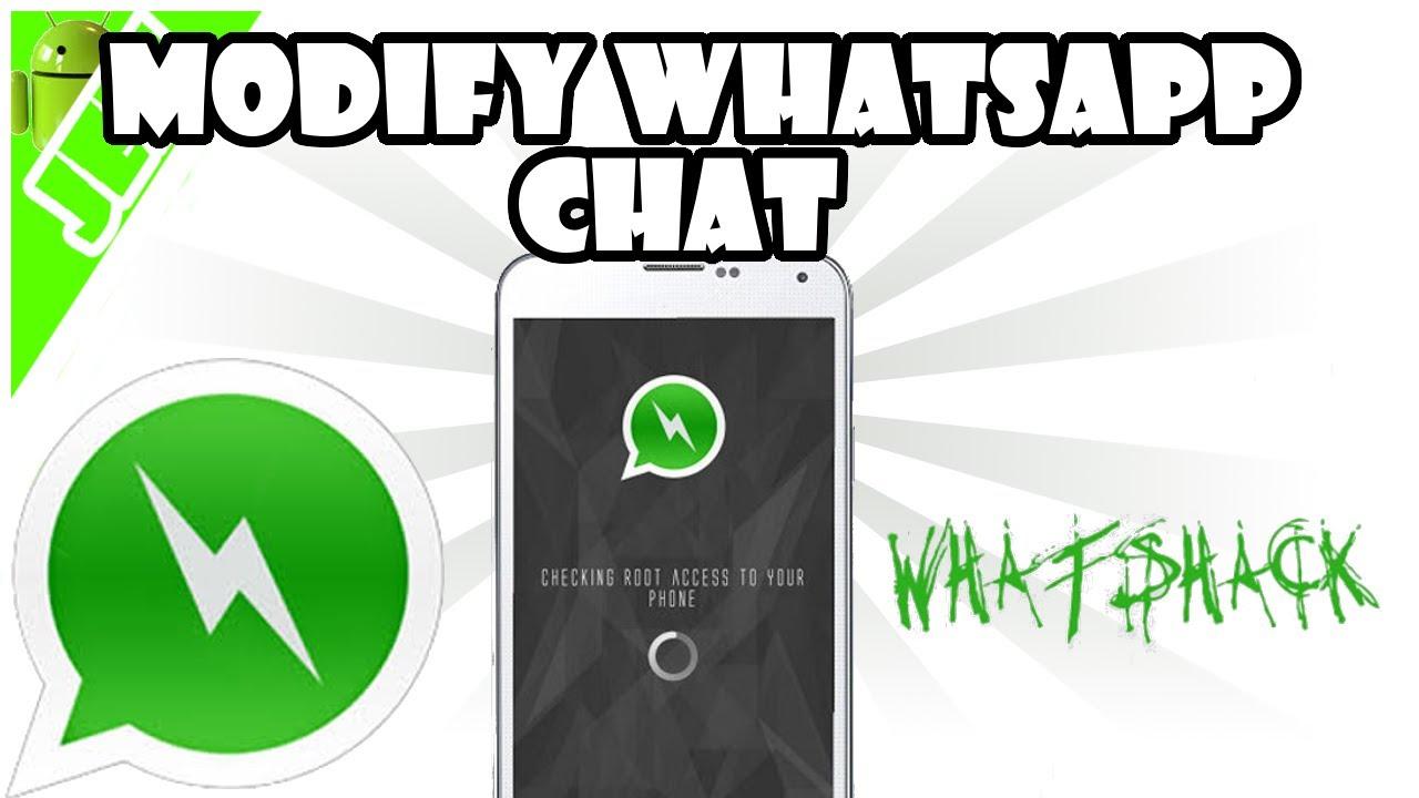 Whatshack apkhere   WhatsApp Hacking Tool 3 5 Online Full