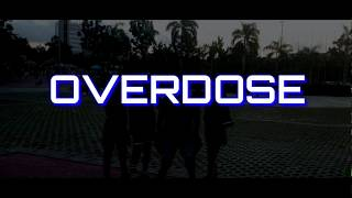 AGNEZ MO - Overdose (ft. Chris Brown) [Official Music Video]  | DANCE VERSION