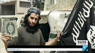 "Paris Attacks: Abdelhamid Abaaoud, ""Abou Omar"", suspected mastermind of Friday's attacks"