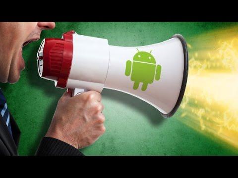 Приложение для Bluetooth гарнитуры на Android