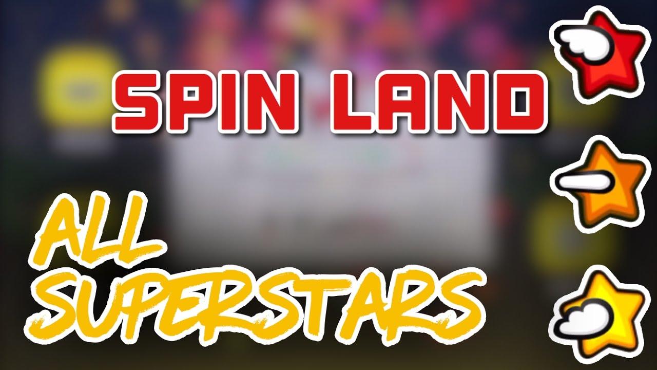 Spin Land