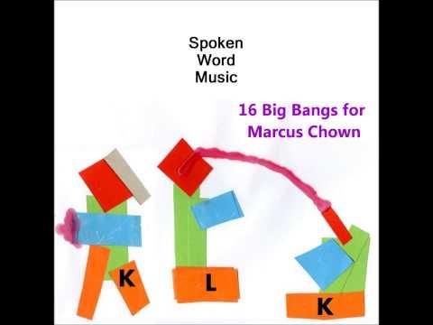 KLK: Spoken Word Music [complete album]