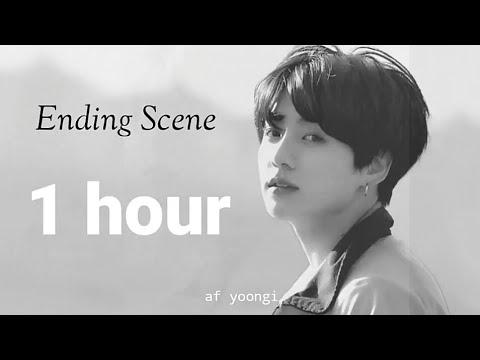 "[1 hour] JK - Ending Scene (이언 엔딩 - 아이유) ""LINK DOWNLOAD"""