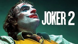 Joker 2 Announcement Breakdown - TOP 10 WTF Questions