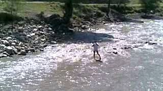 Прижок с моста Кванхидатли