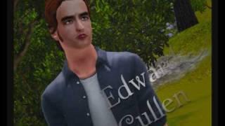Sims 3 - Сумерки \ Sims 3 - Twilight