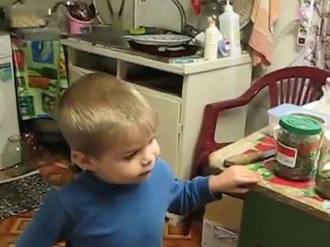 """Семья Бровченко. Как легко научить ребенка считать или """"Бытовая математика""""."""