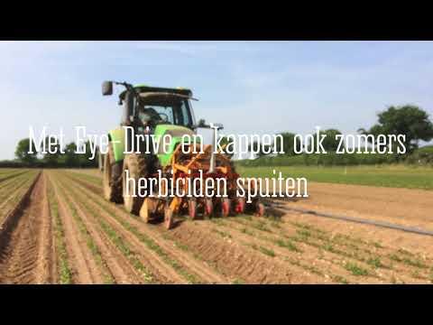Mechanisatie J&A Growers