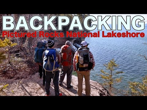 backpacking-pictured-rocks-national-lakeshore---2019