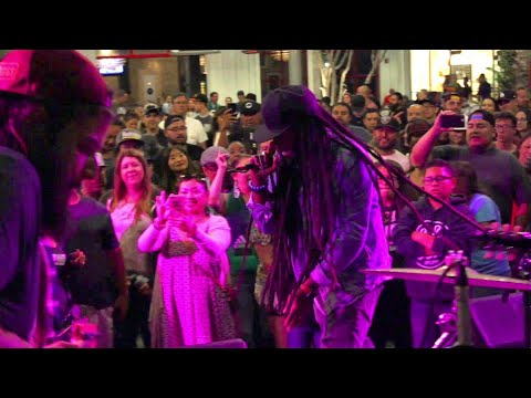 Arise Roots - Nice and Slow Tour 2018 (Montage Video HD) from YouTube · Duration:  4 minutes 58 seconds