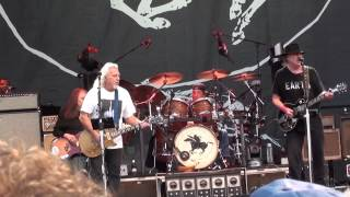 Neil Young & Crazy Horse - Standing In The Light Of Love (Mönchengladbach 2014)