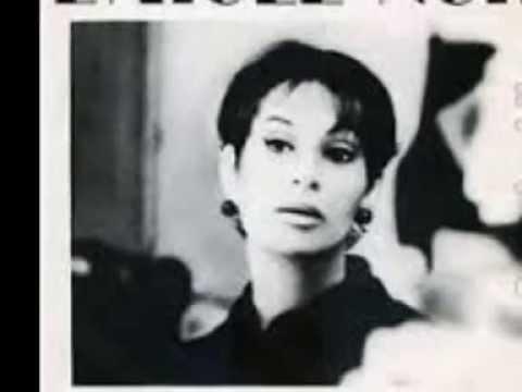 BARBARA ....L' aigle noir ( 1970 )