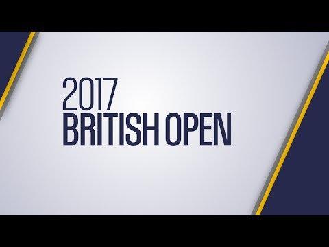 British Open Round 1 Wrap Show | GOLF LIVE