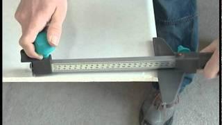 видео Купить Инструмент для монтажа гипсокартона