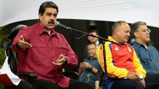 Venezuela  Maduro foes seek to block new assembly