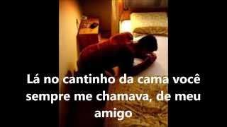 Video Samuel Mariano - Tempo de Voltar - PlayBack download MP3, 3GP, MP4, WEBM, AVI, FLV Agustus 2018