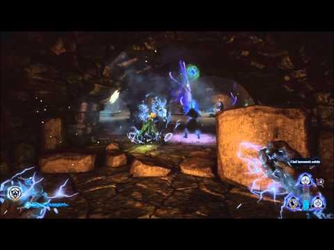 Lichdom  Battlemage 1st Bonus level |