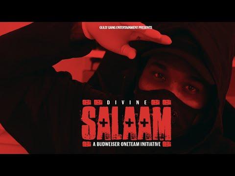 DIVINE - SALAAM (Prod. by Karan Kanchan)