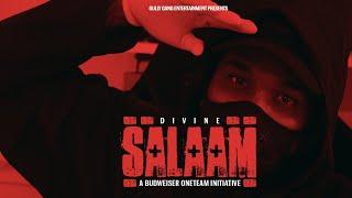 Salaam (Divine) Mp3 Song Download