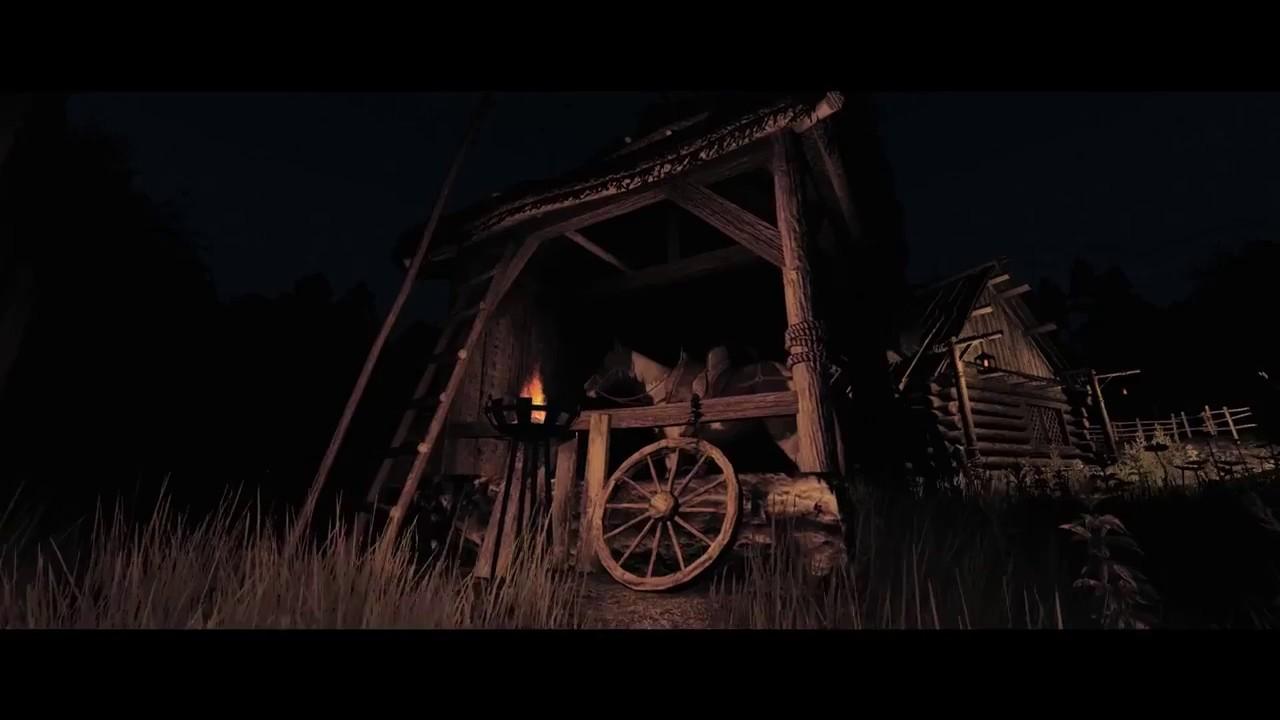 Life is feudal трейлер скачать игру тетрис онлайн бесплатно