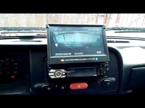 PİRANHA TİTAN C TÜM ÖZELLİKLERİ (telefon-ayarlar-sistem-ışık-ses) MULTİMEDYA CAR