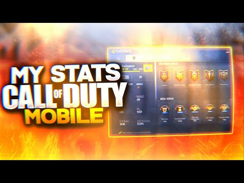 Call Of Duty Mobile -