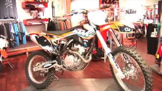 KTM Grand Lyon à Dardilly dans le Rhône 69
