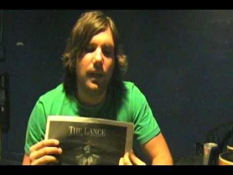 Who is Jon Lajoie