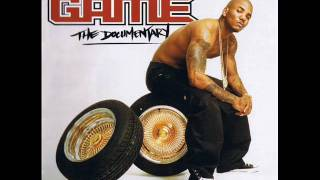 The Game Westside Story feat 50 Cent