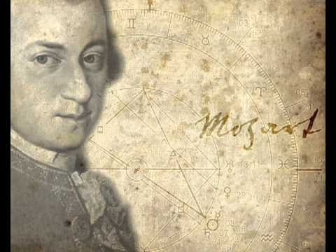 Wolfgang Amadeus Mozart para Estudiar (Excelente)