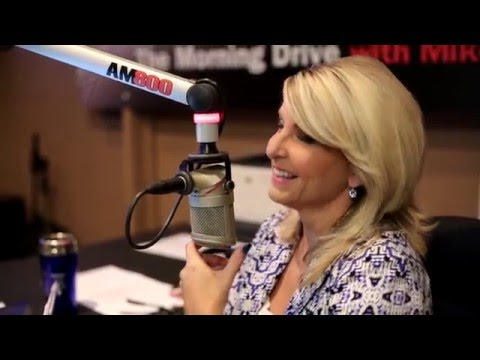 The Morning Drive AM800