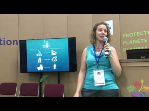 PMC Presentation at IUCN World Conservation Congress