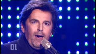 Thomas Anders - Songs that live forever (night)